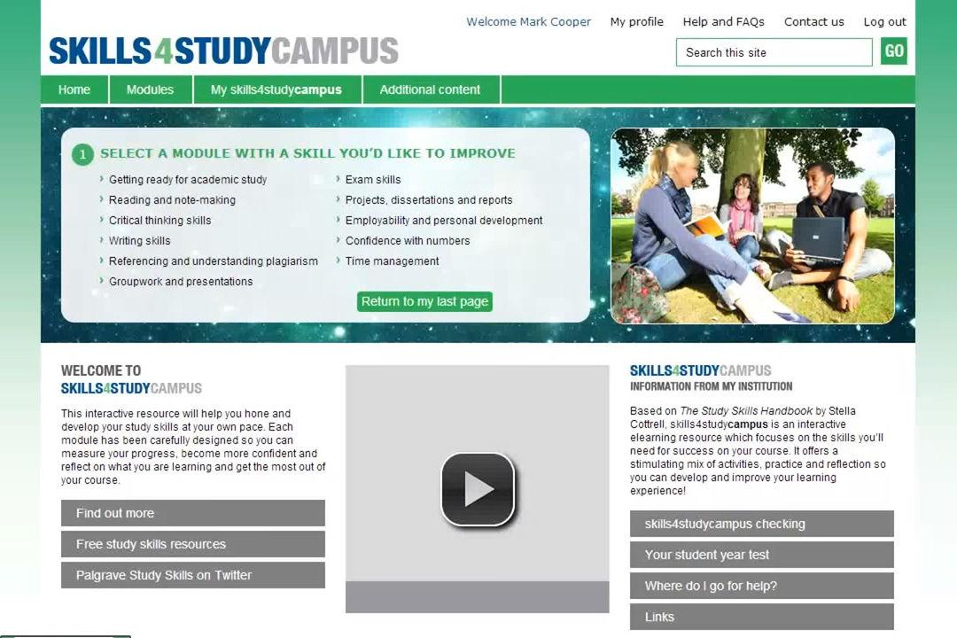 Academic dissertation skills