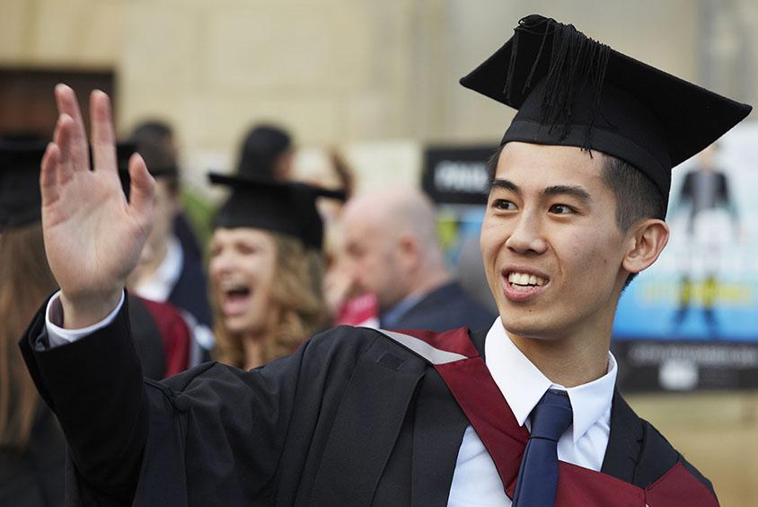 Class of 2016 | Sheffield Hallam University
