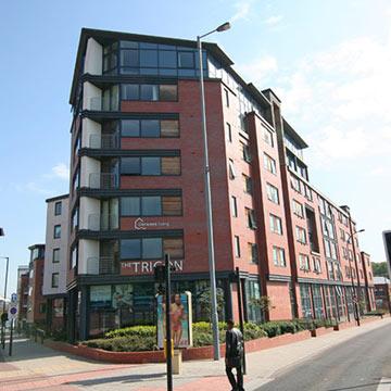 Home | Sheffield Hallam University