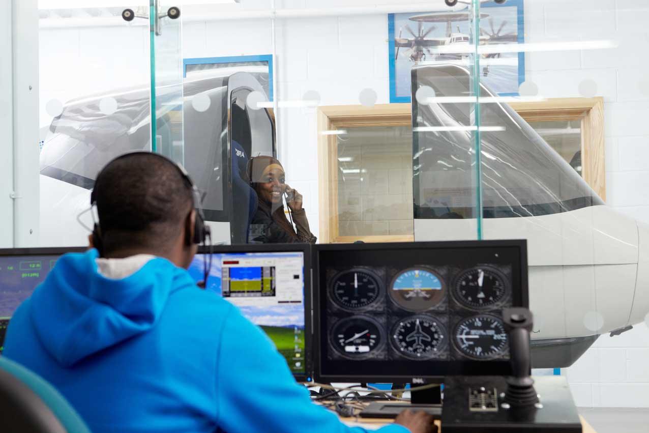 Engineering personal statement Embry Riddle Aeronautical University