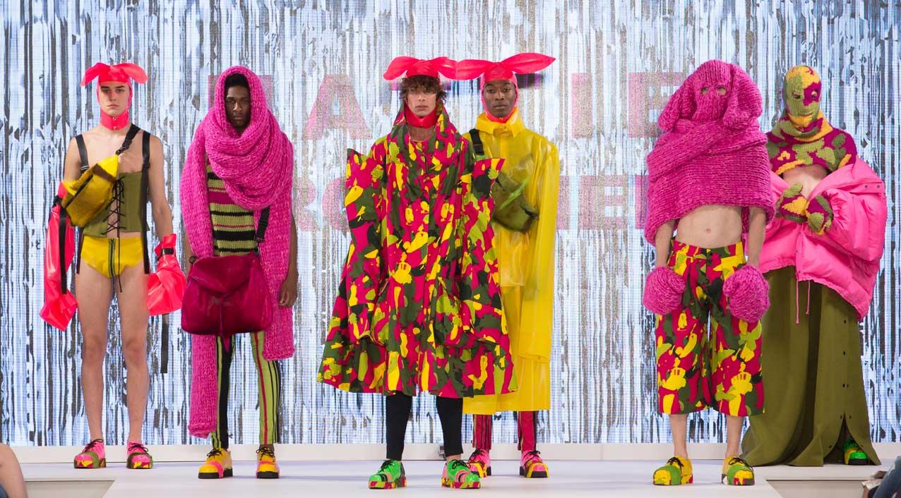 Ba Honours Fashion Design Degree At Sheffield Hallam