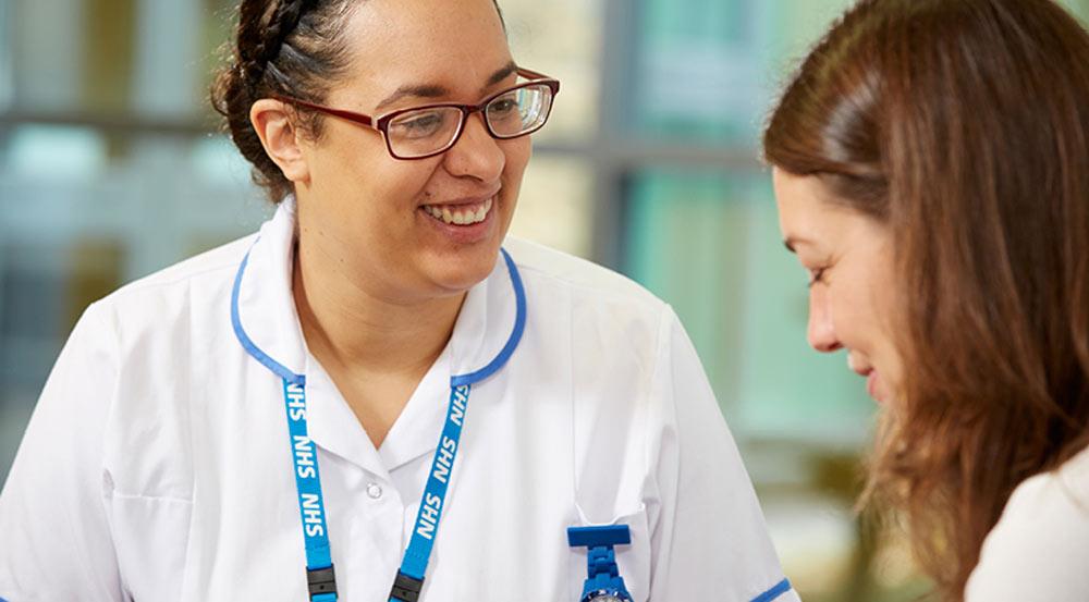 Bsc Honours Nursing Mental Health Full Time 2019 Sheffield