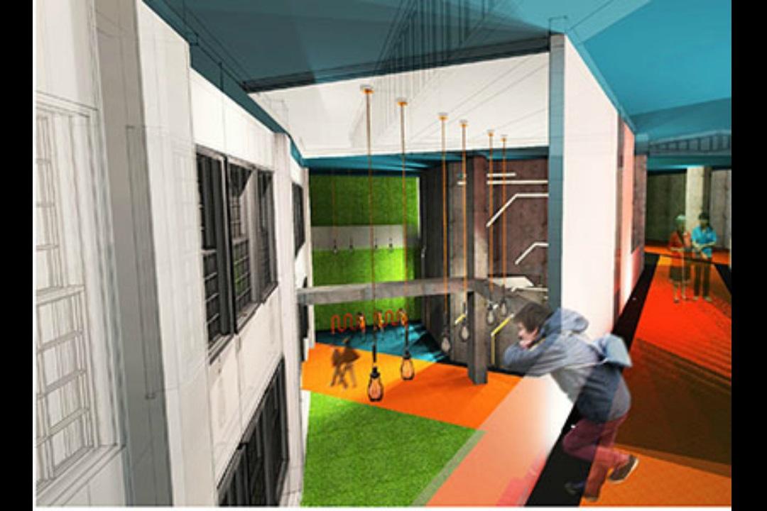 BA Honours Interior Design Degree At Sheffield Hallam