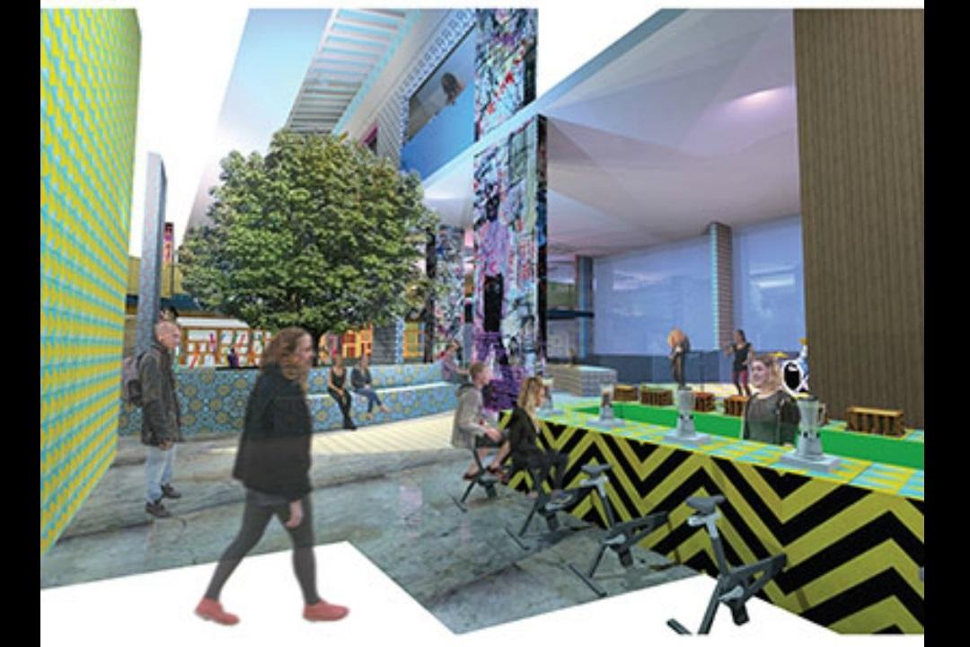 Image gallery interior design apprenticeships leeds for Interior design jobs uk
