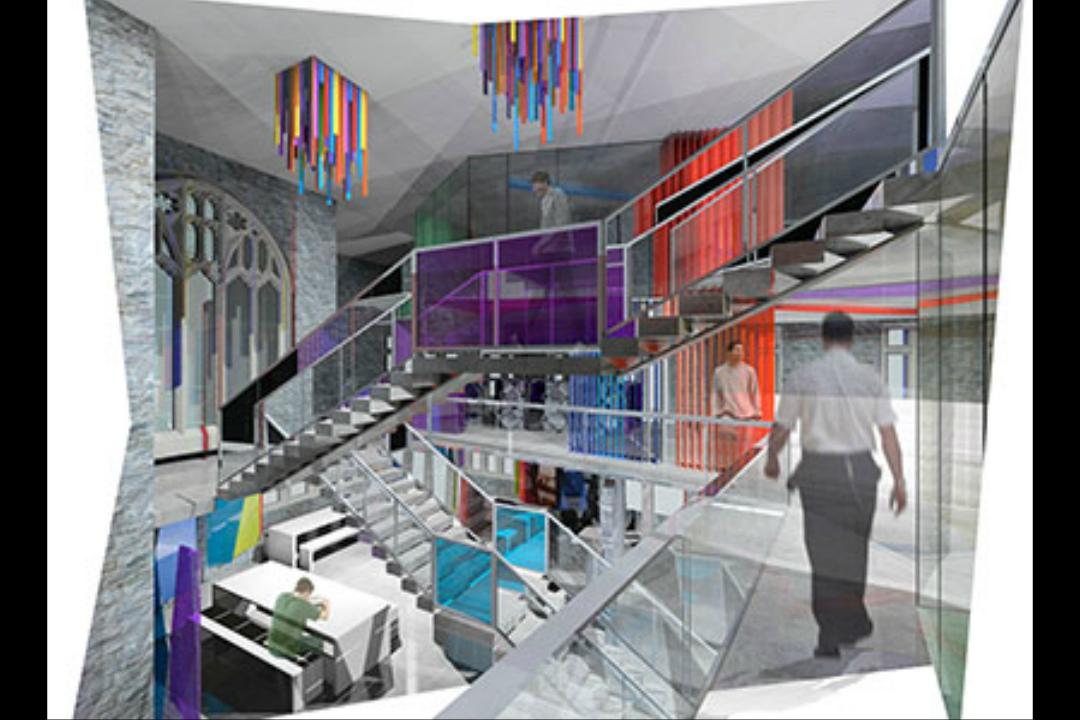 Home Study Interior Design Courses Uk